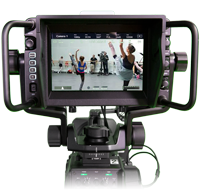 "Blackmagic URSA 7"" Studio Viewfinder"