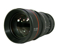 G.L. Optics 70-200mm F2.8 PL Mount Zoom Lens