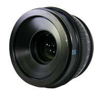 Sony Prime PL F2.0 Lens, 35mm, 50mm, or 85mm